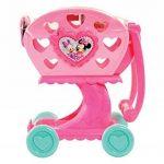 JP Mickey et Minnie 88384Disney Mickey et Ses Amis Happy Elfes Shopping Cart Playset de la marque JP Mickey & Minnie image 3 produit