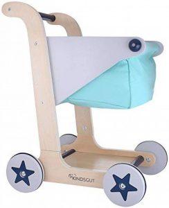 Kindsgut Caddie, jouet en bois élégant pour enfant de la marque Kindsgut image 0 produit