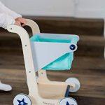 Kindsgut Caddie, jouet en bois élégant pour enfant de la marque Kindsgut image 2 produit