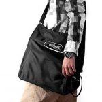 Magic unisexe Jack dans la Boîte Élégante réutilisable pliable shopping sac (38cm x 42cm) de la marque Artiart image 1 produit