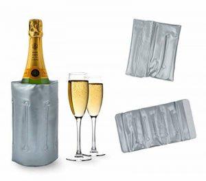 MEDIA WAVE store - 704641- Sac portatif réfrigérant pour bouteille et seau glace - de la marque MEDIA WAVE store ® image 0 produit