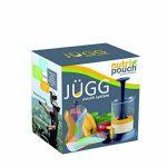 Nutripouch Jügg Système; fait de jus de fruits frais et smoothies Ultra Portable de la marque Nutripouch image 1 produit