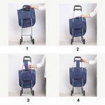 Panier d'achat Trolley Bag Remplacement 40L de la marque Fktrolley image 2 produit