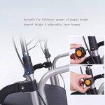 panier roulant courses TOP 9 image 4 produit