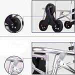 panier roulant pour courses TOP 3 image 3 produit