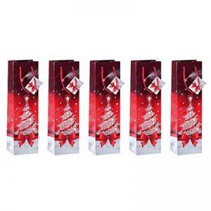 papier cadeau bouteille TOP 3 image 0 produit