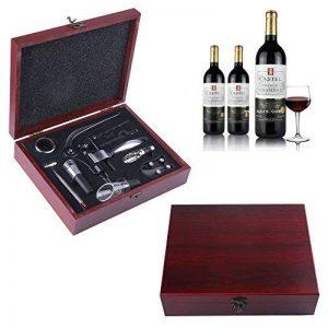 paquet cadeau bouteille de vin TOP 4 image 0 produit