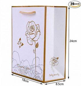 paquet cadeau bouteille de vin TOP 7 image 0 produit