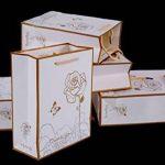 paquet cadeau bouteille de vin TOP 7 image 1 produit