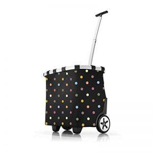 petit chariot pour faire les courses TOP 3 image 0 produit