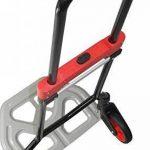 petit chariot à roulettes pliable TOP 12 image 1 produit