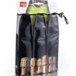 pochette bouteille de vin TOP 0 image 1 produit
