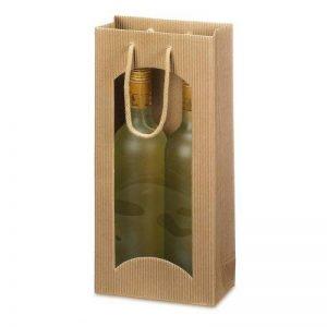 pochette bouteille de vin TOP 3 image 0 produit