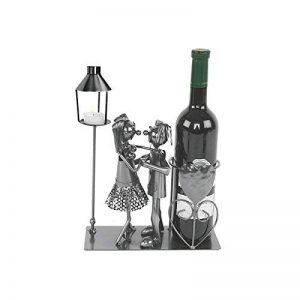 """Porte-bouteille """"Couple qui danse"""" de la marque Geschenktrends image 0 produit"""