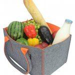 rangement sac de courses TOP 9 image 4 produit