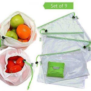 ranger les sacs de courses TOP 3 image 0 produit