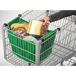 ranger les sacs de courses TOP 4 image 1 produit