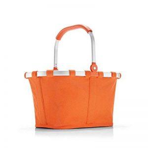 reisenthel carrybag XS - panier à provisions XS - carrybag petit - sac de shopping - coloris et motifs divers de la marque Reisenthel image 0 produit