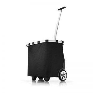 reisenthel carrycruiser black de la marque Reisenthel image 0 produit