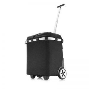 Reisenthel CI0503 Panier à roulettes Carrycruiser (Noir) de la marque Reisenthel image 0 produit
