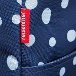 reisenthel Sac de Shopping L, grand Cabas/Panier pour courses, sac, panier pour Shopping, Spots Bleu marine, OR4044 de la marque Reisenthel image 3 produit