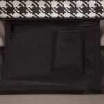 Reisenthel shopper e1 fifties black de la marque Reisenthel image 3 produit