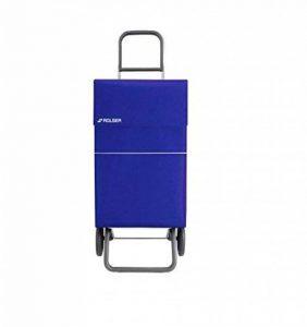 Rolser 2500 Chariot de courses Nylon Coloris aléatoires de la marque Rolser image 0 produit