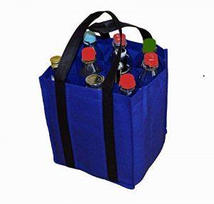 sac à bouteilles TOP 8 image 0 produit