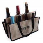 SacBeer Me - Porte-bouteille de la marque Beer Me Bags image 1 produit