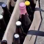 SacBeer Me - Porte-bouteille de la marque Beer Me Bags image 4 produit