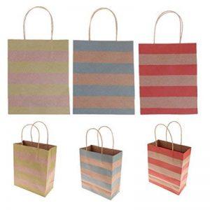sac cabas papier TOP 13 image 0 produit