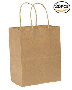 sac cabas papier TOP 5 image 0 produit