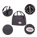 sac cabas plastique TOP 6 image 3 produit