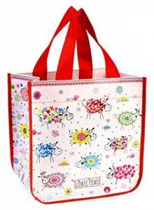 sac cabas plastique TOP 7 image 0 produit