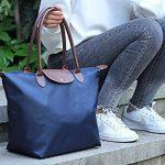 sac cabas pliable TOP 11 image 3 produit