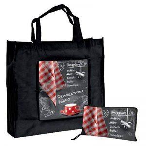 sac cabas pliable TOP 6 image 0 produit