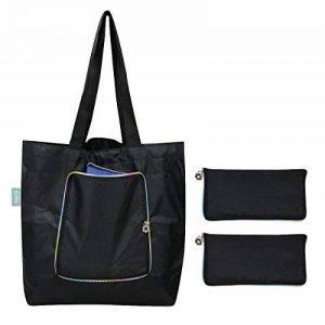 sac cabas pliable TOP 8 image 0 produit