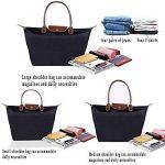 sac cabas pour courses TOP 8 image 3 produit