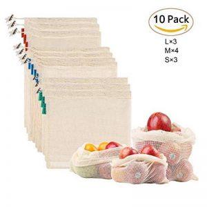 sac cabas réutilisable TOP 10 image 0 produit