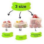 sac cabas réutilisable TOP 10 image 1 produit