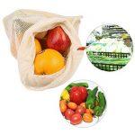 sac cabas réutilisable TOP 10 image 2 produit