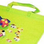 sac cabas vierge TOP 5 image 4 produit