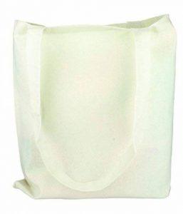 sac cabas vierge TOP 6 image 0 produit