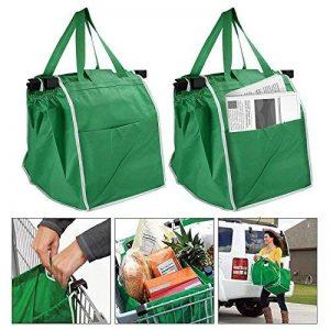 sac chariot pour courses TOP 10 image 0 produit