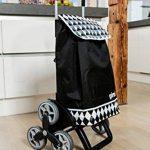 sac chariot pour courses TOP 3 image 1 produit