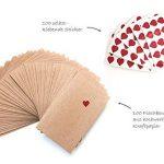 sac emballage papier kraft TOP 1 image 1 produit