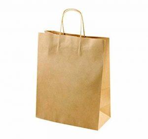 sac emballage papier kraft TOP 10 image 0 produit