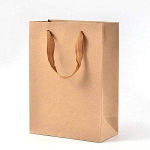 sac emballage papier kraft TOP 4 image 0 produit