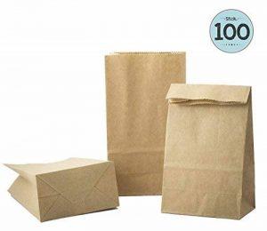 sac emballage papier kraft TOP 5 image 0 produit