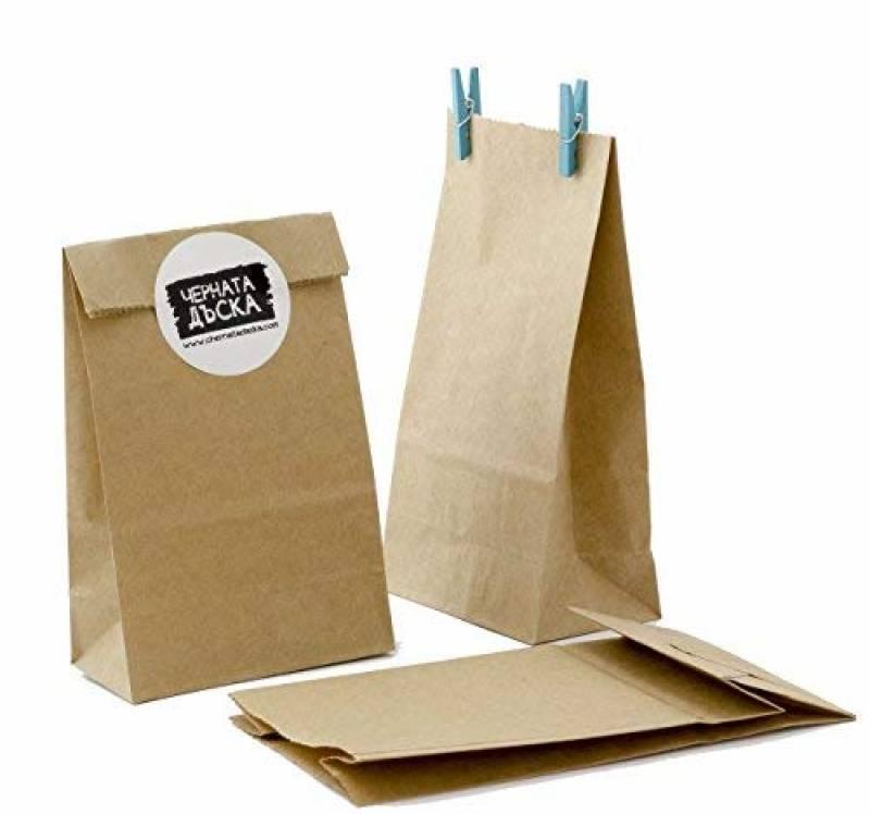 1ab935c235 Le comparatif pour : Sac emballage papier kraft pour 2019 | Top sacs ...